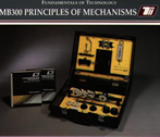 Principles of Mechanisms